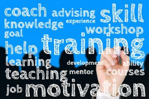 Osobni razvoj i edukacija