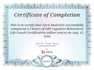 coaching certifikat